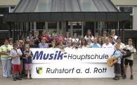 Musikhauptschule Ruhstorf a.d. Rott